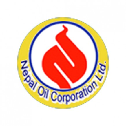 logo nepal oil corporation